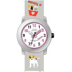 Detské náramkové hodinky JVD J7163.1