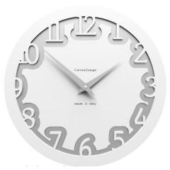 Dizajnové hodiny 10-002 CalleaDesign 30cm (viac farieb)