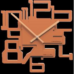 Dizajnové hodiny 10-003 CalleaDesign 32cm (viac farieb)