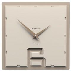 Dizajnové hodiny 10-004 CalleaDesign 30cm (viac farieb)