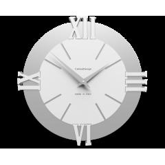 Dizajnové hodiny 10-006 CalleaDesign 32cm (viac farieb)