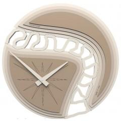 Dizajnové hodiny 10-102 CalleaDesign 45cm (viac farieb)