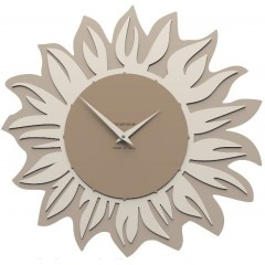 Dizajnové hodiny 10-106 CalleaDesign 47cm (viac farieb)