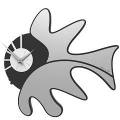 Dizajnové hodiny 10-110 CalleaDesign 47cm (viac farieb)