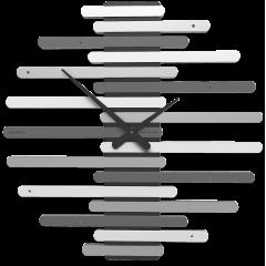 Dizajnové hodiny 10-201 CalleaDesign 60cm (viac farieb)