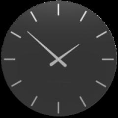 Dizajnové hodiny 10-203 CalleaDesign 60cm (viac farieb)