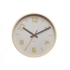 Dizajnové nástenné hodiny 5406WD Karlsson 32cm