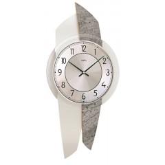 Dizajnové nástenné hodiny 9500 AMS 50cm