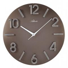 Dizajnové nástenné hodiny AT4397-3, 30cm