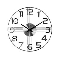 Dizajnové nástenné hodiny JVD HT051,1 40cm