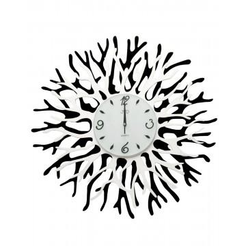 Dizajnové nástenné hodiny JVD HJ79.1, 60cm
