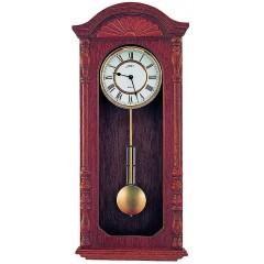 Drevené nástenné hodiny ASSO A19/327/7, 55cm