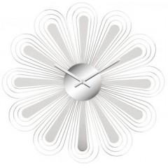 Nástenné hodiny Fisura Flower 45cm
