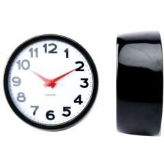 Nástenné hodiny 5030BK Karlsson 18cm