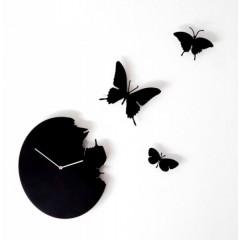 Diamantini & Domeniconi Butterfly black 40cm