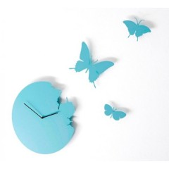 Diamantini & Domeniconi Butterfly sky blue 40cm