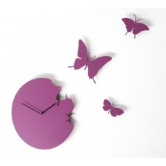 Diamantini & Domeniconi Butterfly violet 40cm