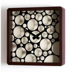 Hodiny Diamantini & Domeniconi Layers C wenge 40cm