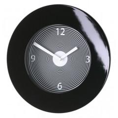 Hodiny Diamantini & Domeniconi Round black 40cm