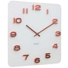 Nástenné hodiny 5533 Karlsson 35cm