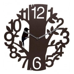Kyvadlové hodiny NEST / Balvi 42cm