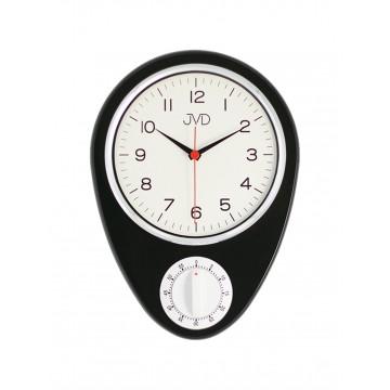 Hodiny s minútkou JVD HO365.3, 24cm