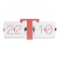 Dizajnové preklápacie hodiny KA5602CP Karlsson 36cm