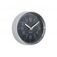 Dizajnové nástenné hodiny 5637BK Karlsson 22cm