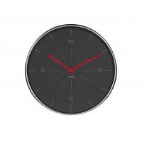 Dizajnové nástenné hodiny 5644GY Karlsson 40cm