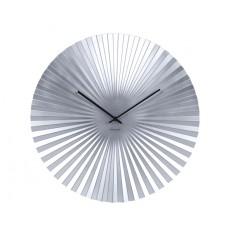 Dizajnové nástenné hodiny 5657SI Karlsson 40cm