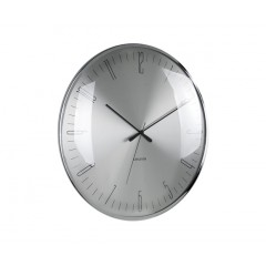 Nástenné hodiny Karlsson Dragonfly, Dome glass KA5755, 40cm
