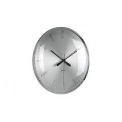 Nástenné hodiny Karlsson Dragonfly, Dome glass Mini KA5663, 25cm
