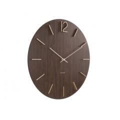 Nástenne hodiny Karlsson KA5697DW MEEK 50cm