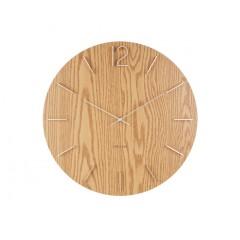 Nástenne hodiny Karlsson KA5697WD MEEK 50cm