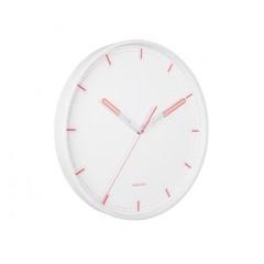 Dizajnové nástenné hodiny KA5775CP Karlsson 40cm