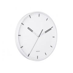 Dizajnové nástenné hodiny KA5775BK Karlsson 40cm