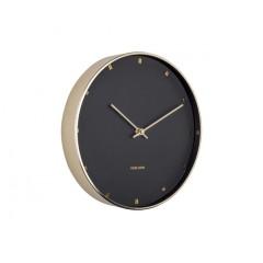 Dizajnové nástenné hodiny KA5776BK Karlsson 27cm