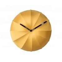 Nástenné hodiny KA5792YE Karlsson 40cm