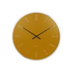 Nástenné hodiny 5800YE Karlsson 40cm