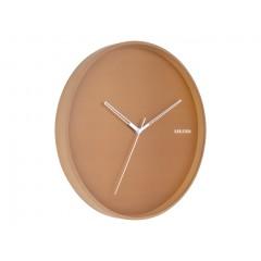Dizajnové nástenné hodiny 5807BR Karlsson 40cm