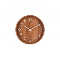 Dizajnové nástenné hodiny 5808DW Karlsson 22cm