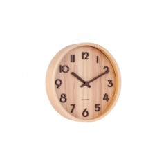 Dizajnové nástenné hodiny 5808WD Karlsson 22cm