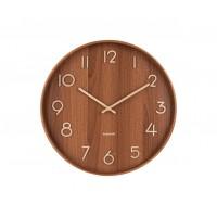 Dizajnové nástenné hodiny 5809DW Karlsson 40cm