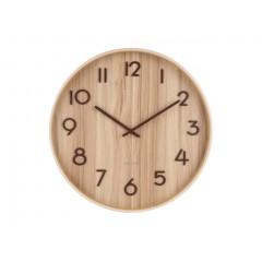 Dizajnové nástenné hodiny 5809WD Karlsson 40cm