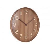 Dizajnové nástenné hodiny 5810DW Karlsson 60cm