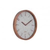 Designové nástenné hodiny 5823GY Karlsson 35cm