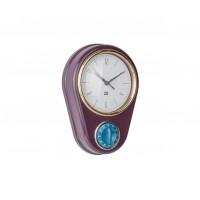 Hodiny s minútkou Present Time PT3264PU, 23cm