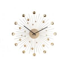Dizajnové nástenné hodiny 4859gd Karlsson 50cm