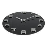 Nástenné hodiny Karlsson 4401 Vintage 35cm