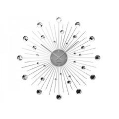 Dizajnové nástenné hodiny 4859 Karlsson 50cm